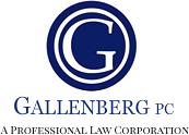 Logo of Gallenberg PC